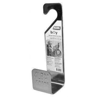 Porte-tuyaux Boy zinque (4325437)