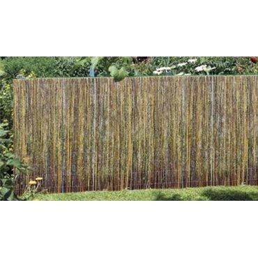 Sichtschutzmatte Willow