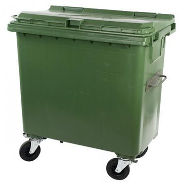 Container de déchets Ochsner (4234175)