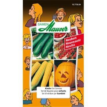 Set de légumes pour enfants (10775004)