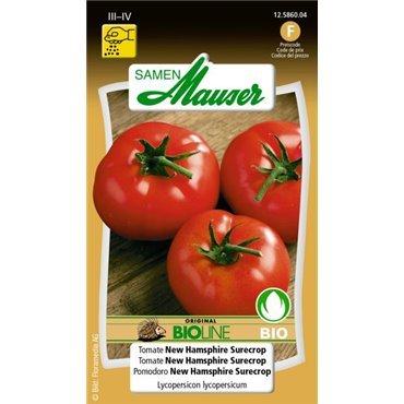 Bourgéon BIO Tomate New Hamsphire Surecrop (12586004)(Semence)