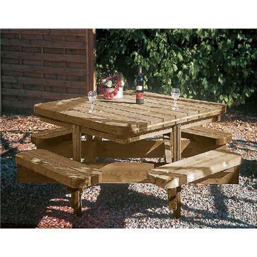 Picknick-Tisch Banquet (0749.308)