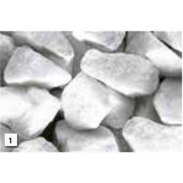Gravier Bianco Carrara