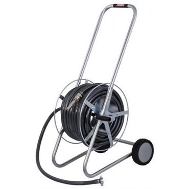 Chariot pour tuyau ALBA Chic (4327532)