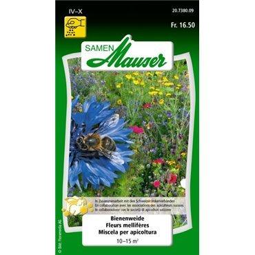 Fleurs mellifères30 g (10-15m2) (20738009)