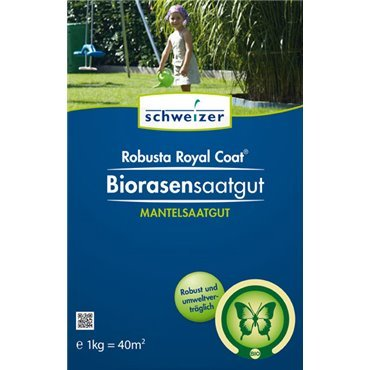 Robusta Royal Coat® BIO (Semence) (24511)