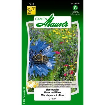 Bienenweide 5 g (3-4 m2) (20738004)