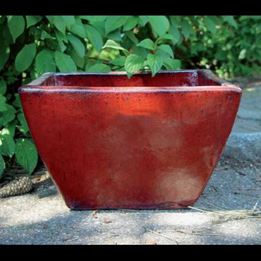 Pot Maggia 11329.3820 rouge