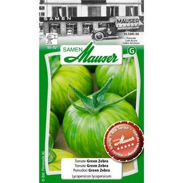 Tomate Green Zebra (10594504)
