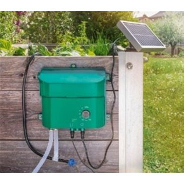Système d'irrigation solaire Water Drops (0852.960)