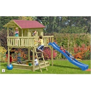 Maison d'enfants Finn (0900.323)