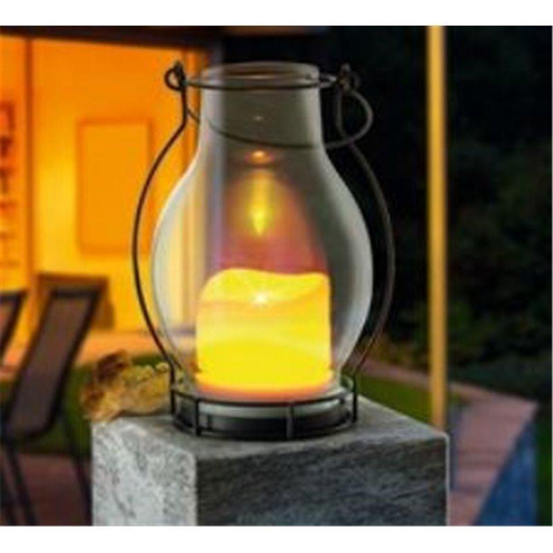 Lampe solaire «Deko Dream» (0852.962) Achetez sur Plantes.ch