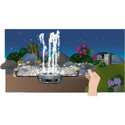 Water Trio/Water Quintet