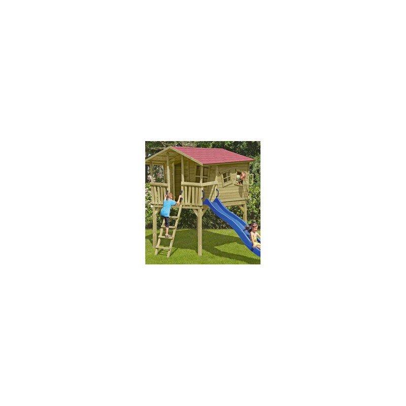 Maison d'enfants Luna (0900.325)