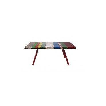 Möbel farbig