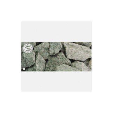 Steine aus der Region Andeer Gneis