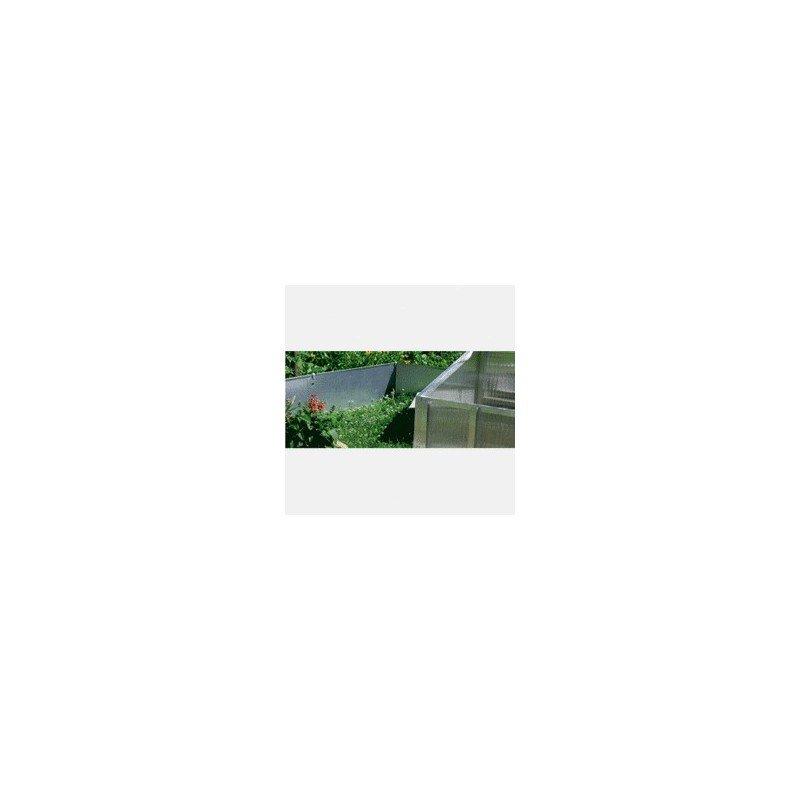 Stahl-Schildkrötengehege