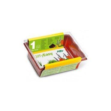 Mini serre avec pastille de tourbe (30215501)