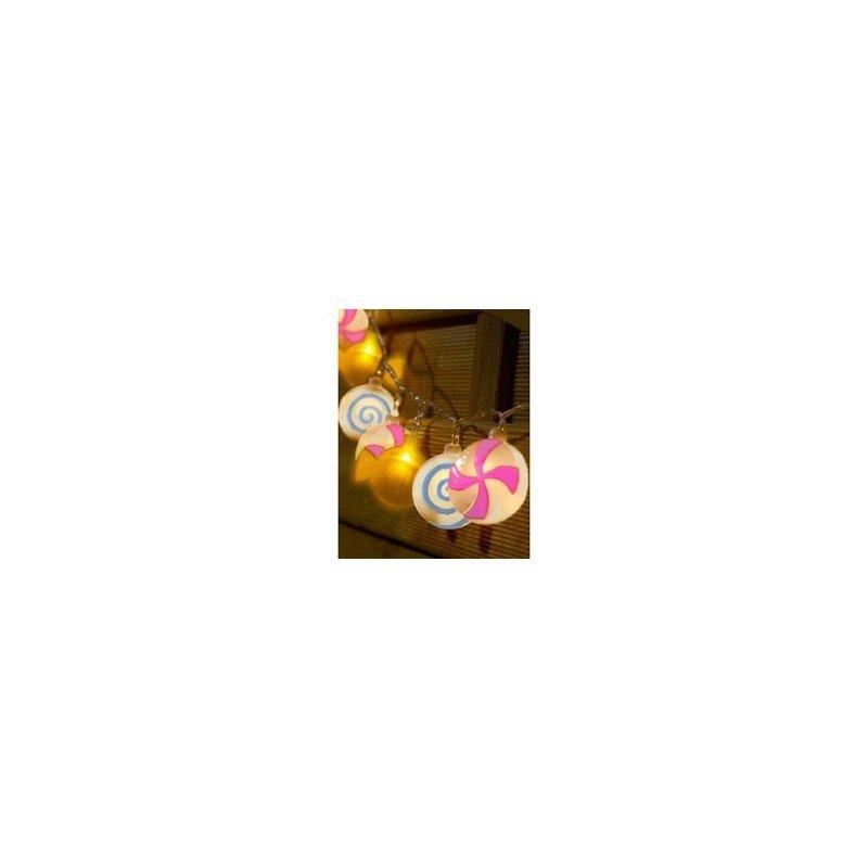 Guirlande «Bonbon» (30120401)