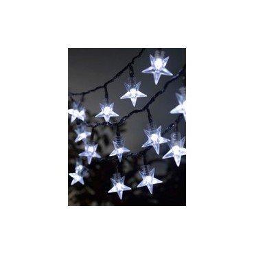 Lichterkette «Sterne» (30120301)