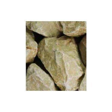 Steine aus der Region Jura Gelb