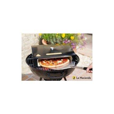 Pizzaofen Bakerstone Basic für Pizzas (30176401)
