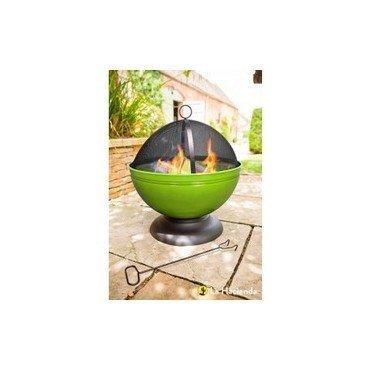 Vasque à feu Globe