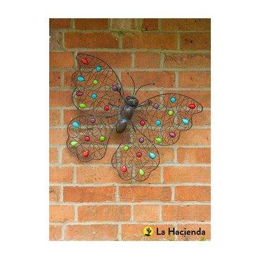 Déco mur Papillon (30127202)