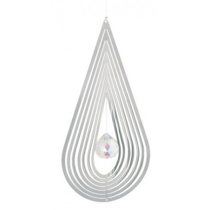 Spinner vent COSMO goutte (30132508)