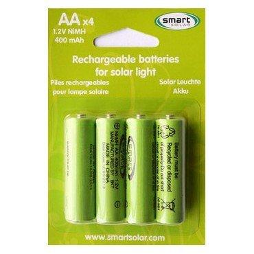 Akku-Batterien