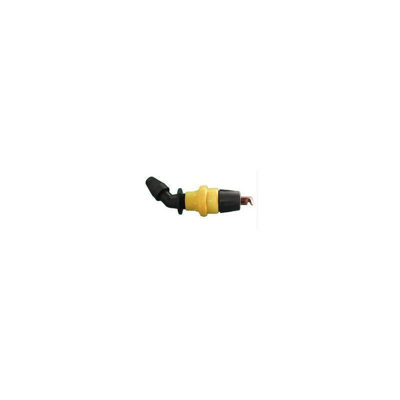 Régulateur pression antigoutte (30131502)