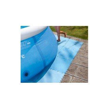 Protection de sol pour piscine (5000.595)