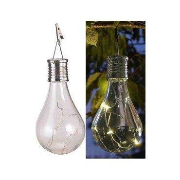Ampoule solaire Eureka (30138701)