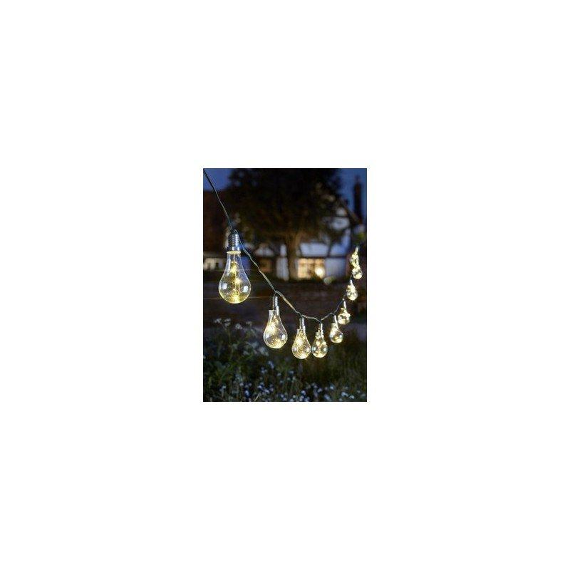 Eureka Lightbulb String Lights (30138703)