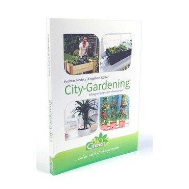 Buch City-Gardening (30160401)