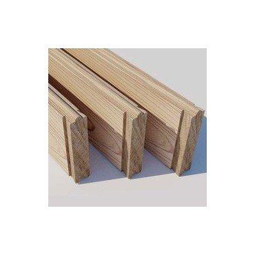 3er Pack Latten-Paneele 43 cm (30160602)