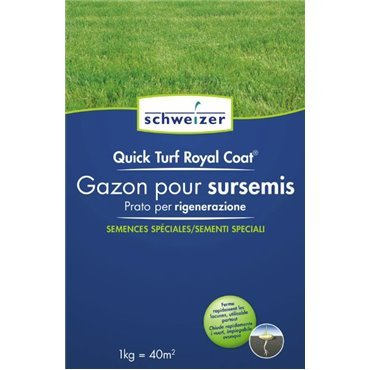 Quick Turf Royal Coat® (Samen) (23737)