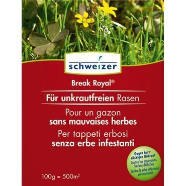 Break Royal® (Herbizid) (23681)