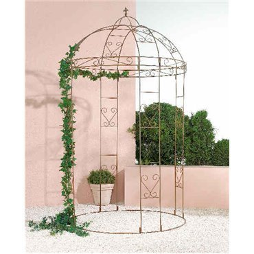Tonnelle de jardin Perola (1001.397)