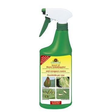 Spruzit® anti-ravageurs pour rosiers PV NEUDORFF(6000.461)