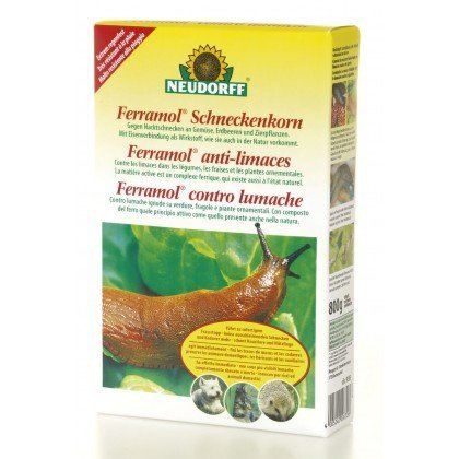 Ferramol® anti-limaces NEUDORFF(6000.670)
