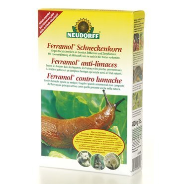 Ferramol® anti-limaces NEUDORFF(6000.670)