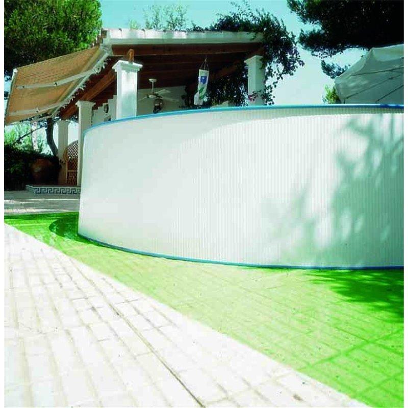 Gr ne folie polyethylen kaufen auf pflanzen for Poolfolie verlegen firma