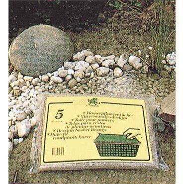 Wasserpflanzentücher 7701.088