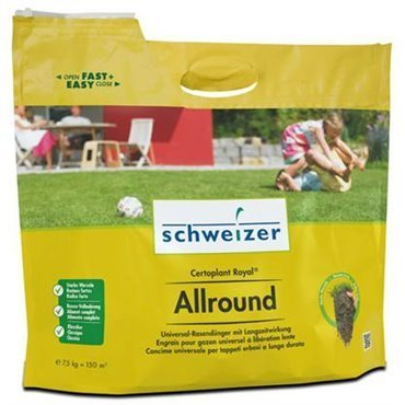 Certoplant Royal® Allround