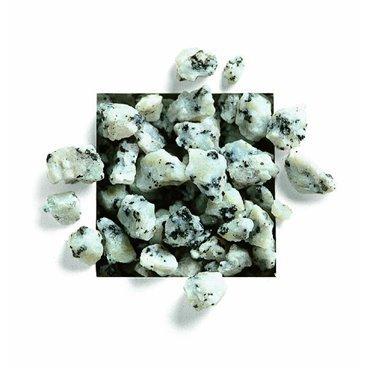 Graviers grossiers décoratifs Granito Bianco Montorfano (1055.016)