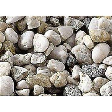 Graviers grossiers décoratifs Bergkies (1050.540)