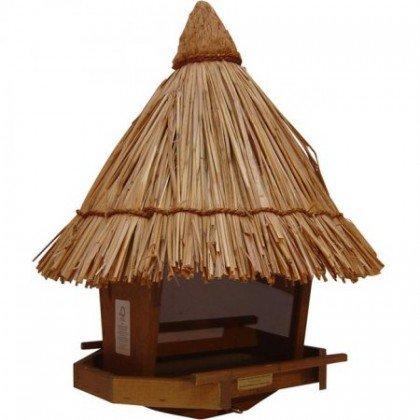 Vogelfutterhaus Afrika gross (4901096)