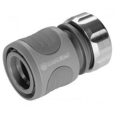 Raccord Rapide Premium 13 mm Gardena (4082384)
